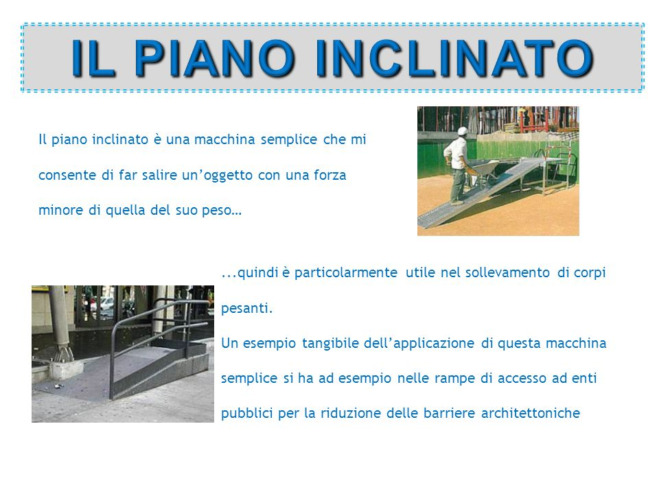Le leve ppt video online scaricare for Pianificatore di piano online