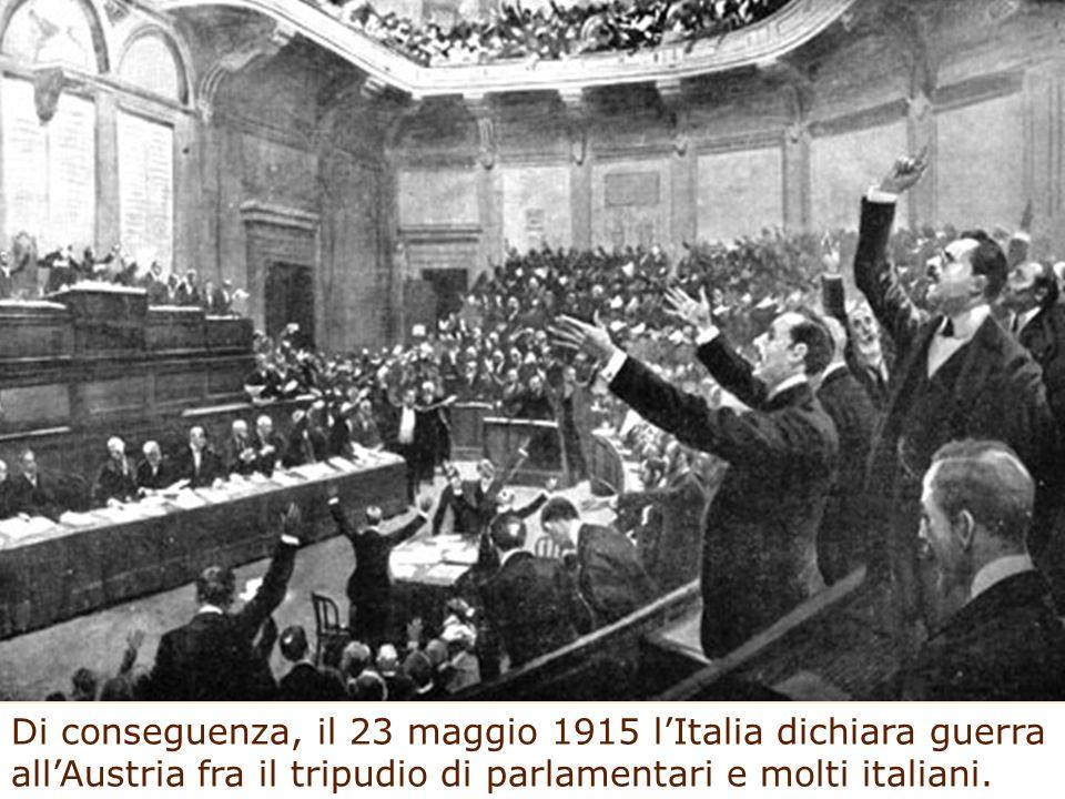 L 39 italia rimane neutrale ppt scaricare for Parlamentari italiani