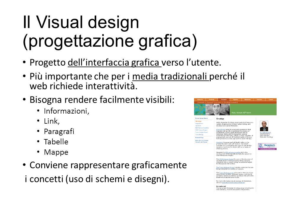 La progettazione di un sito web ppt scaricare for Sito web per la progettazione di mobili