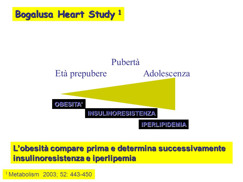 PPT - Bogalusa Heart Study PowerPoint Presentation - ID ...