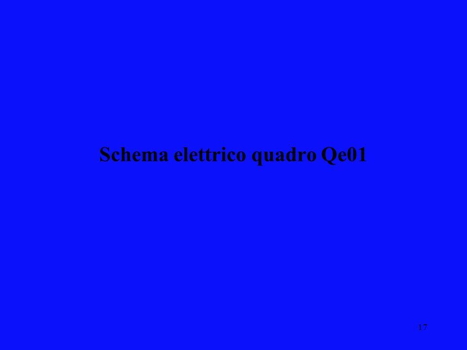 Schema Elettrico Quadro : Realizzato da fabrizio morlacchi ppt scaricare