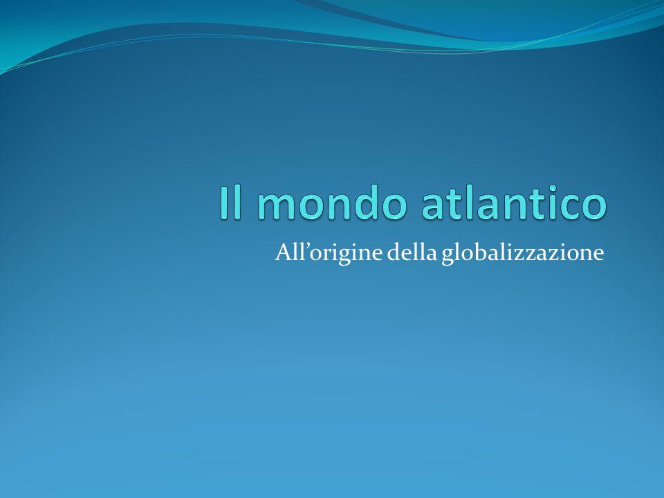 All origine della globalizzazione ppt scaricare for All origine arredi autentici