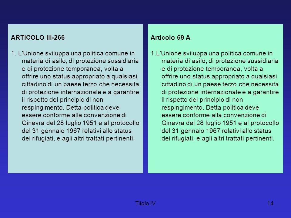 ARTICOLO III-266