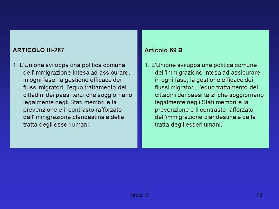 ARTICOLO III-267