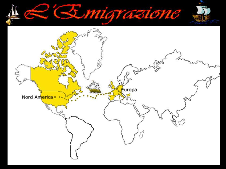 L Emigrazione