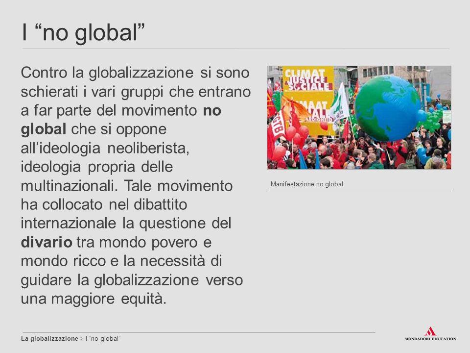 Manifestazione no global