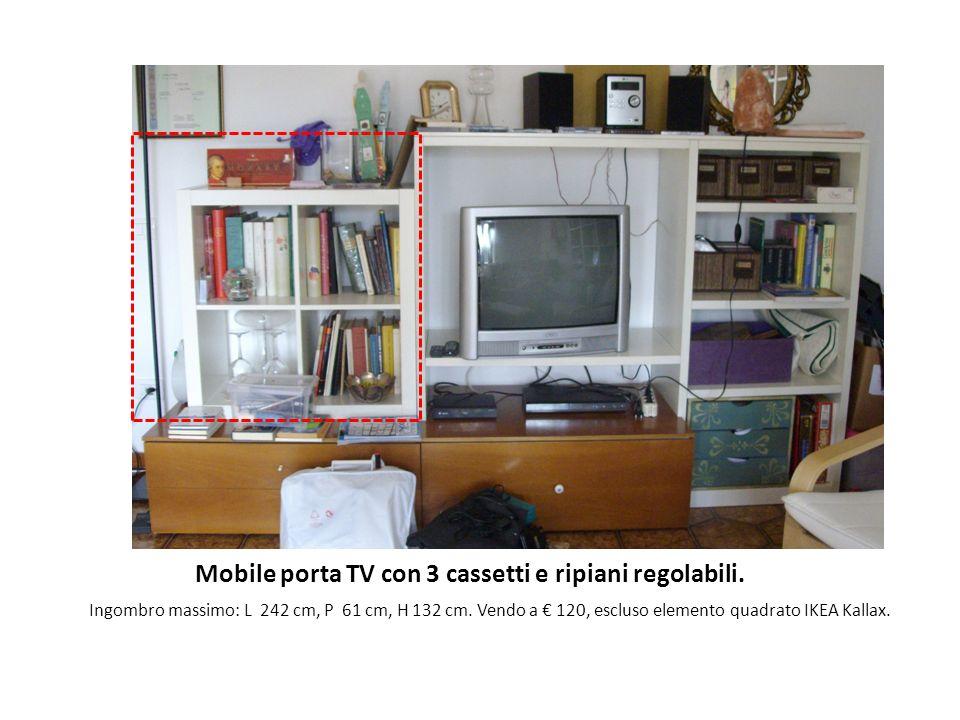 Mobili in vendita 4 dicembre ppt scaricare - Mobile porta computer ikea ...