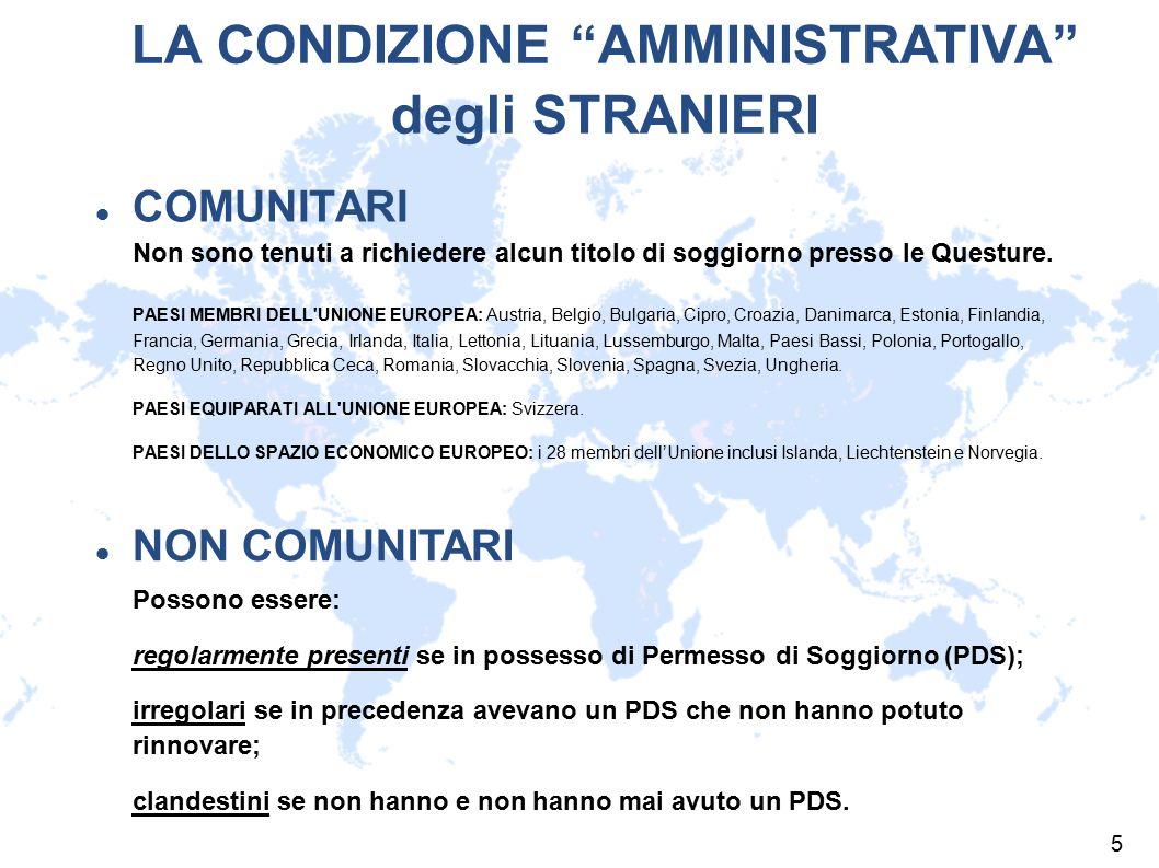 Iscrizione dei cittadini stranieri al s s n ppt scaricare for Permesso di soggiorno svizzera