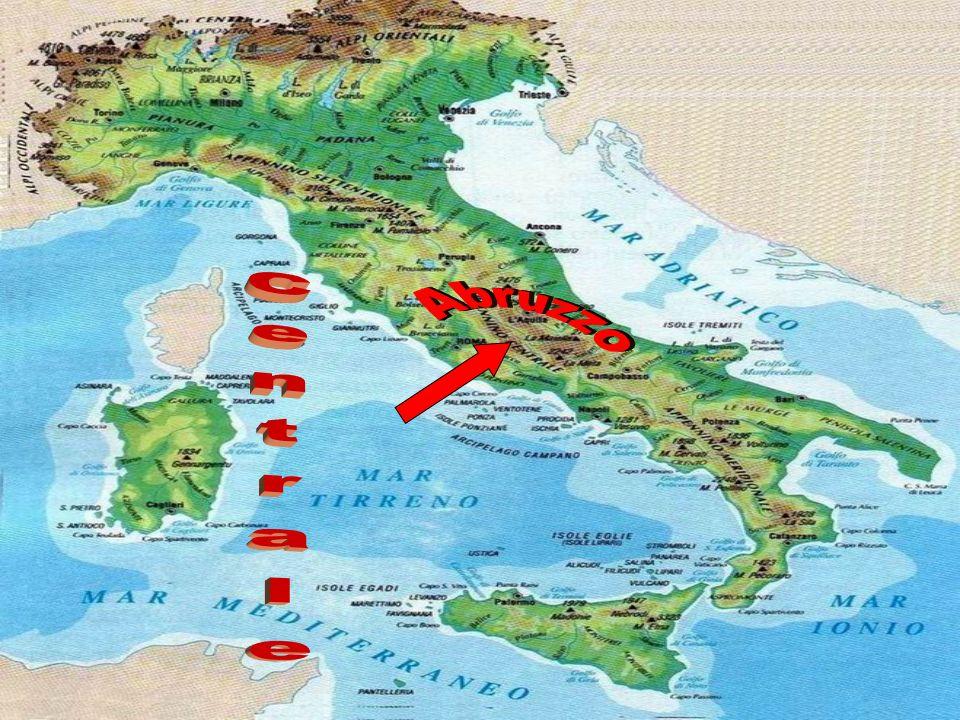 Abruzzo Centrale