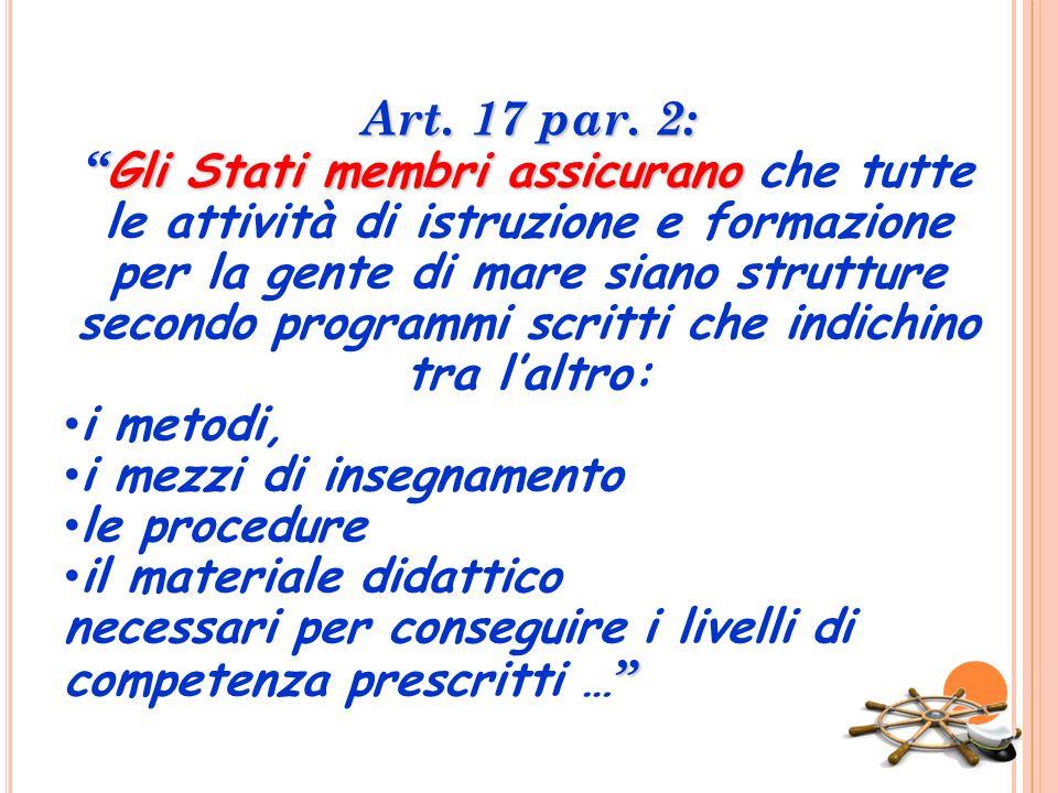 Art. 17 par. 2: