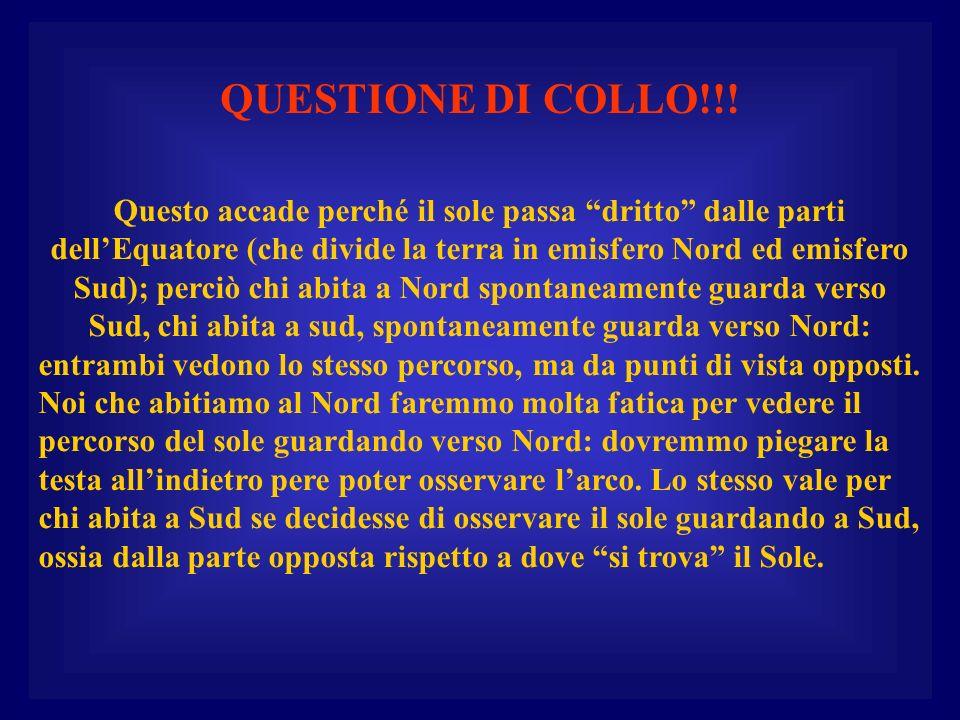 QUESTIONE DI COLLO!!!
