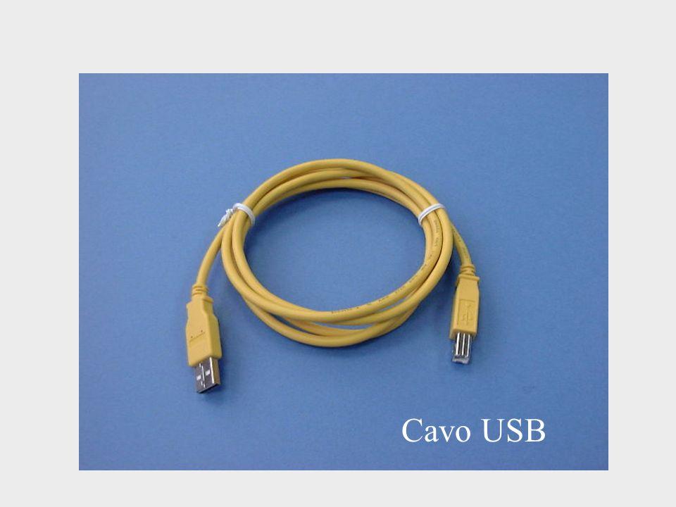 Cavo USB