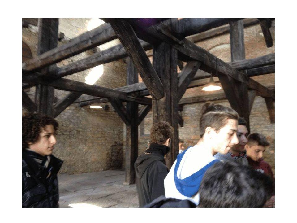 Le celle della Risiera di San Sabba
