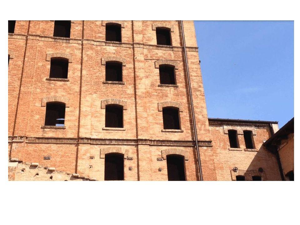 Mura e celle della Risiera