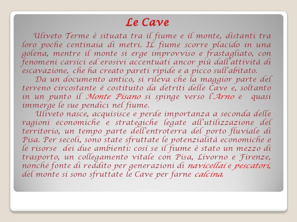 Le Cave