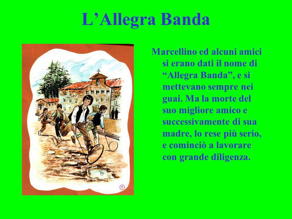L'Allegra Banda