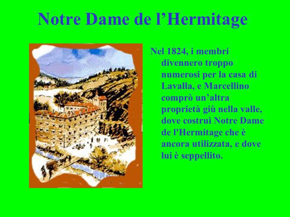 Notre Dame de l'Hermitage