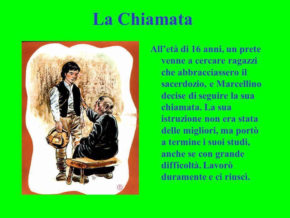 La Chiamata