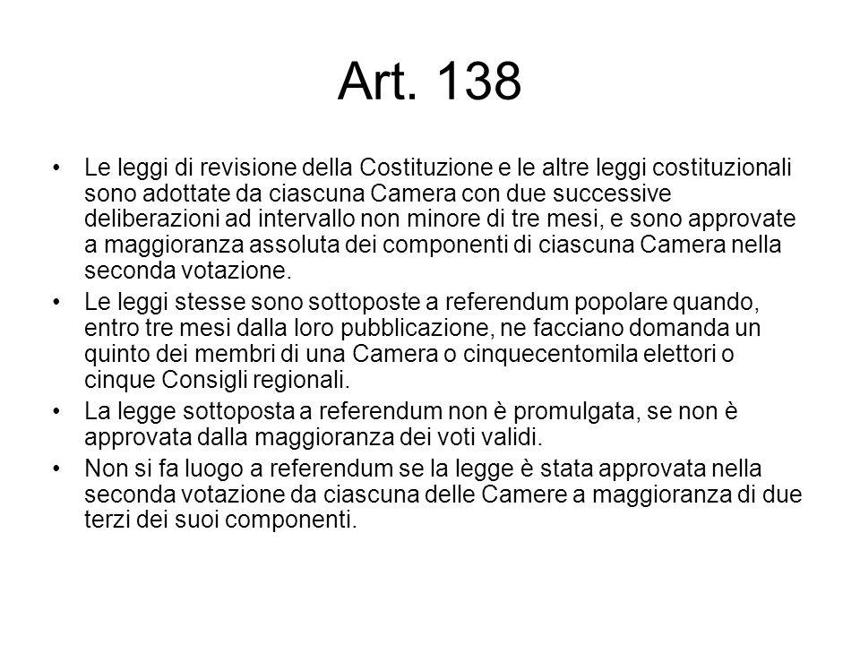 Art. 138