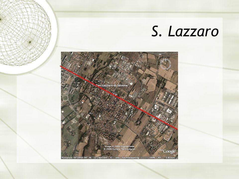S. Lazzaro