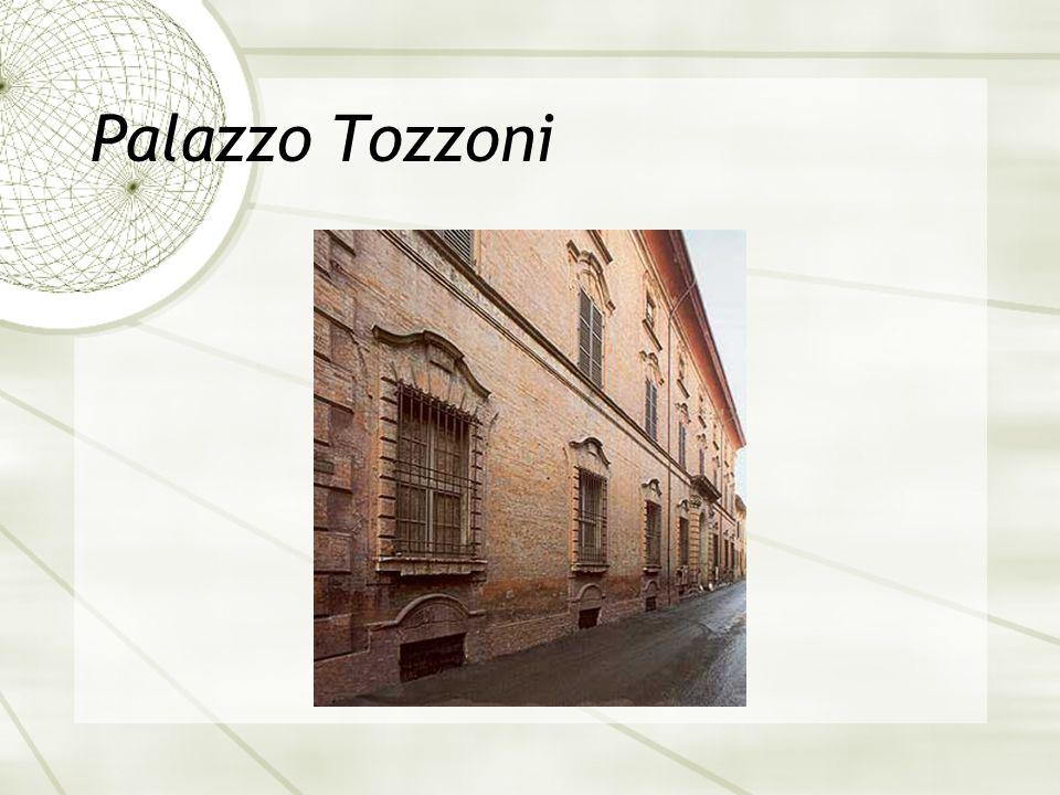 Palazzo Tozzoni