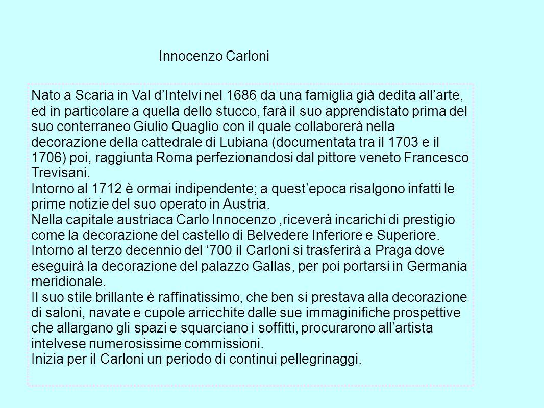 Innocenzo Carloni