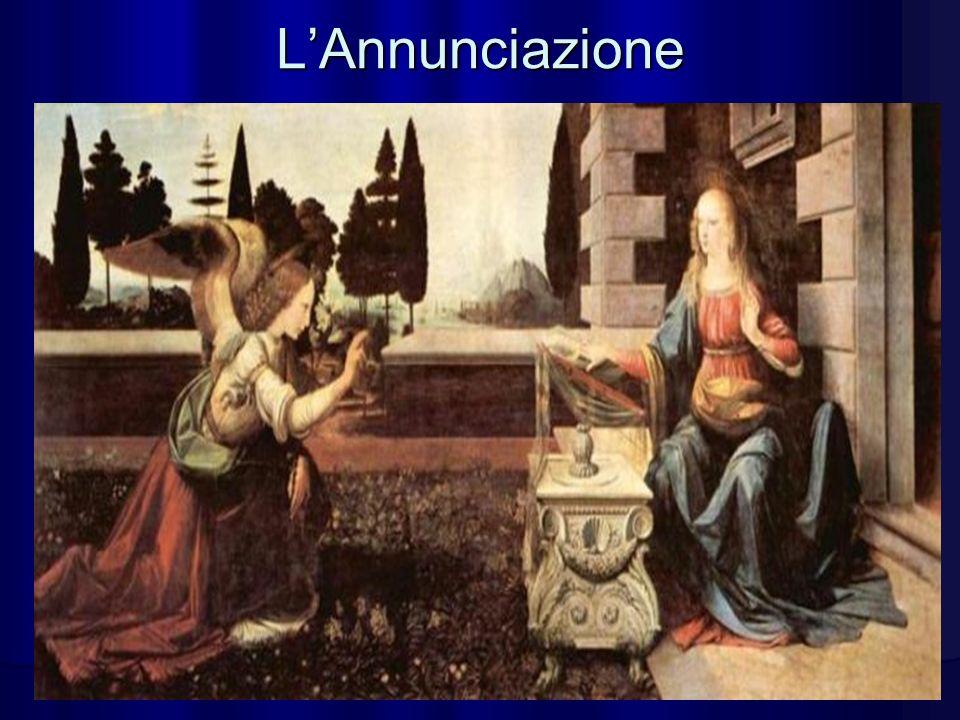 L'Annunciazione