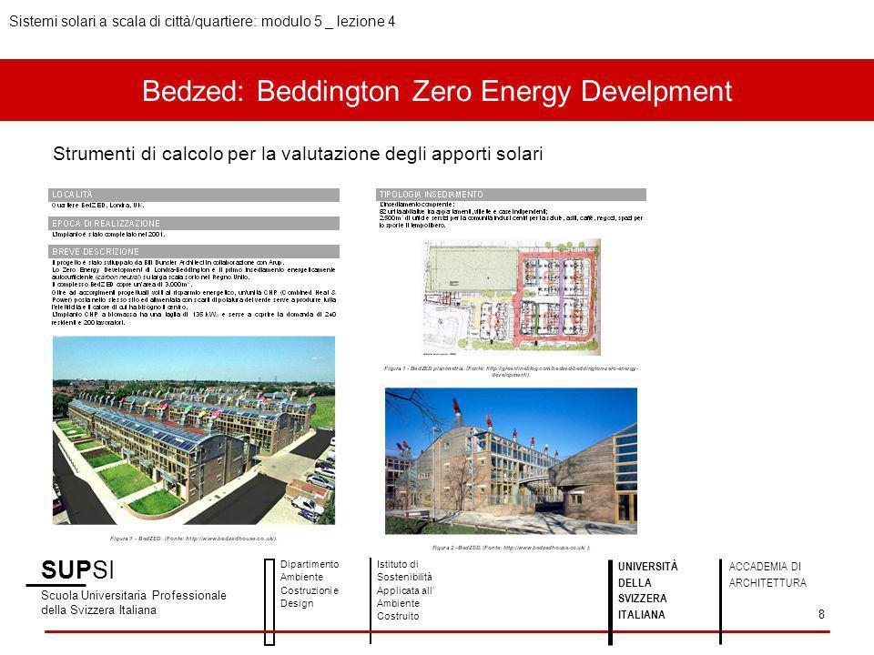 Bedzed: Beddington Zero Energy Develpment