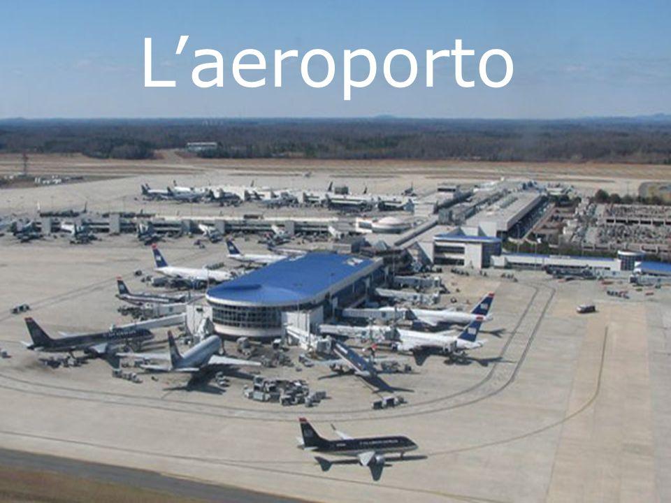 L'aeroporto