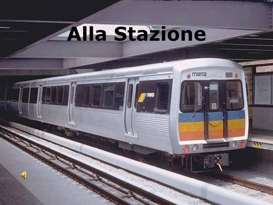 Alla Stazione