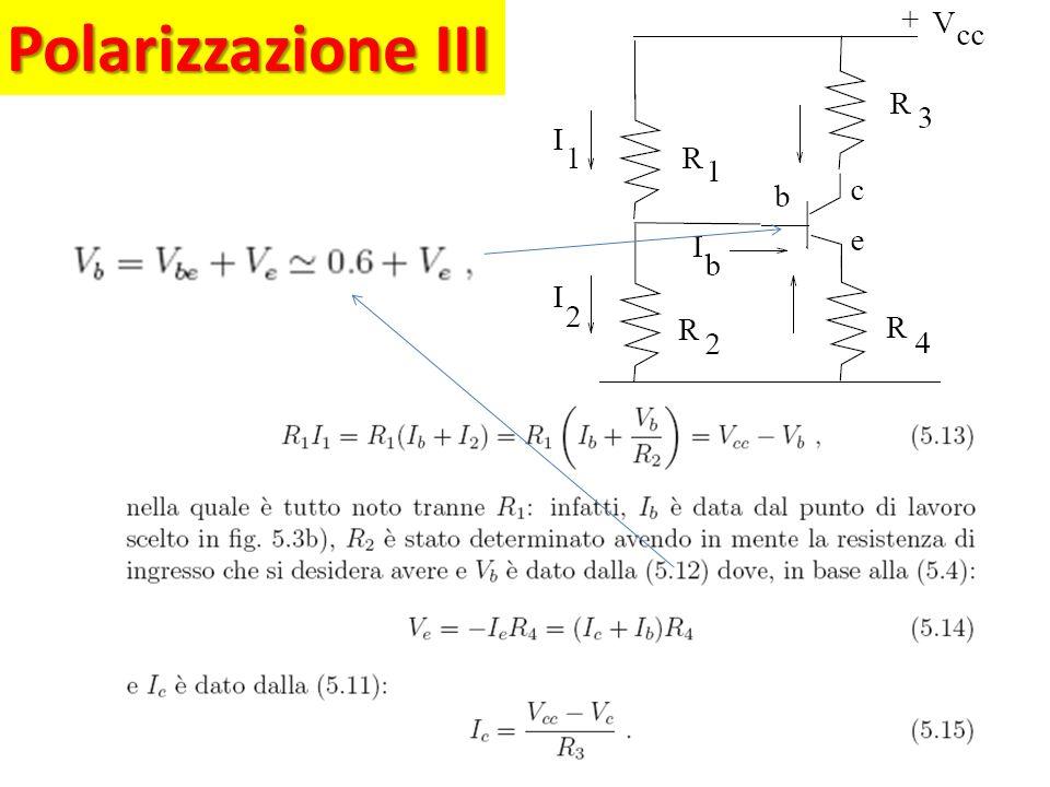 Polarizzazione III
