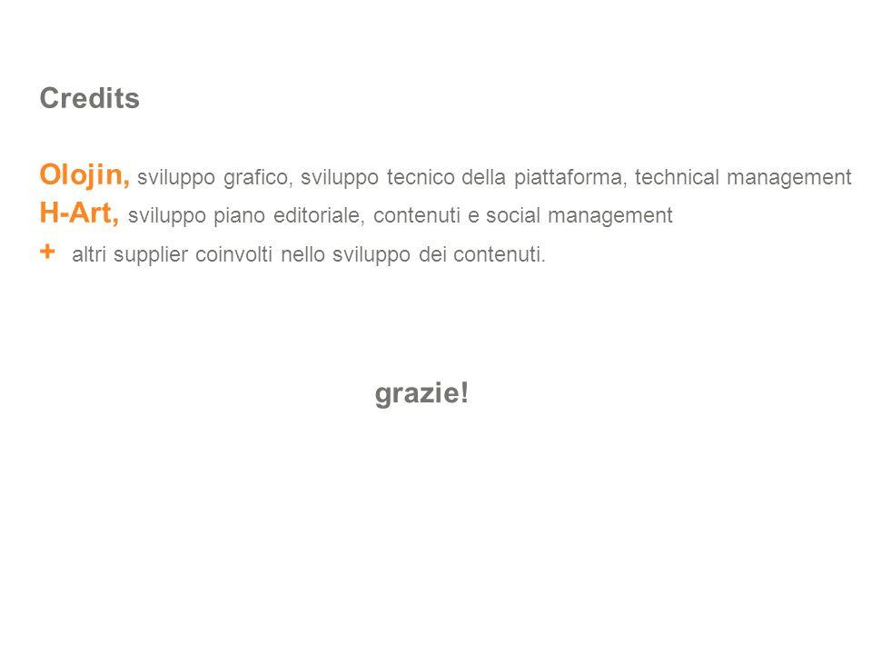 H-Art, sviluppo piano editoriale, contenuti e social management