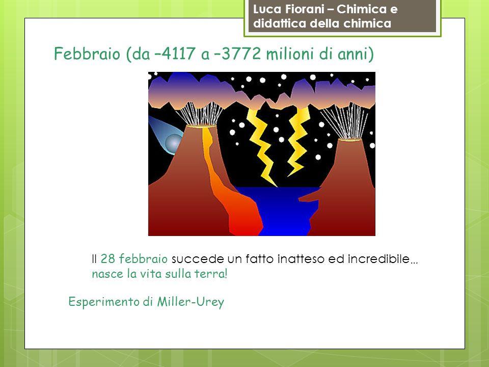 Febbraio (da –4117 a –3772 milioni di anni)