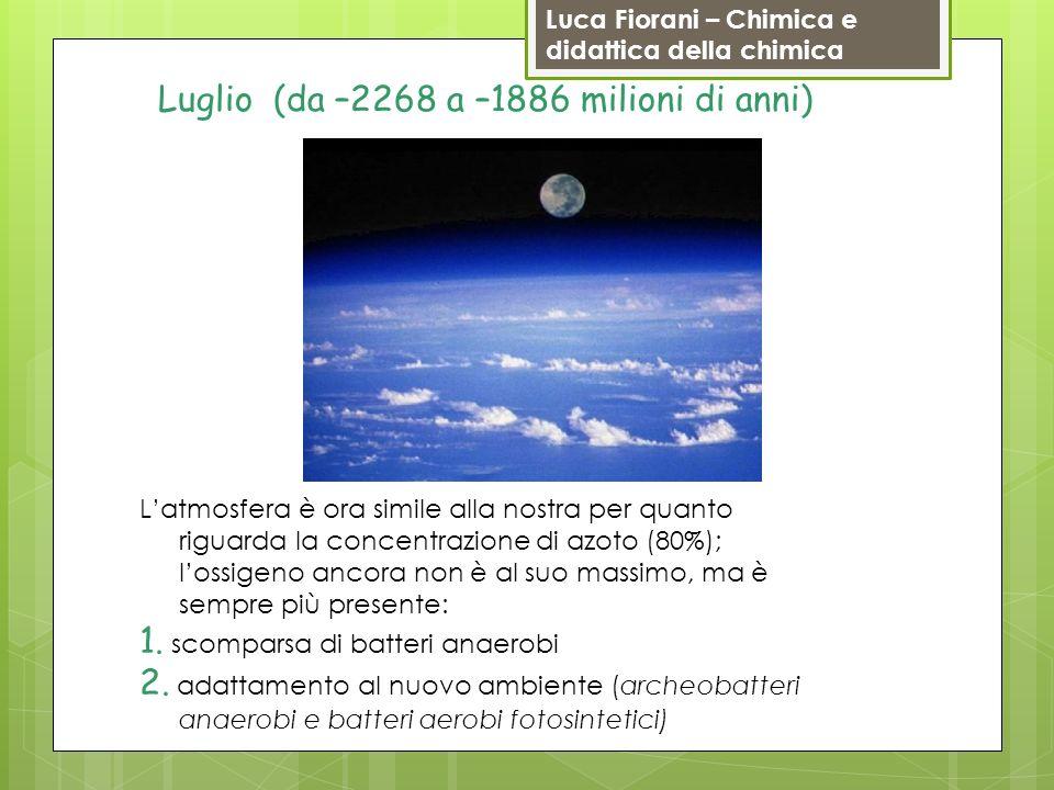 Luglio (da –2268 a –1886 milioni di anni)
