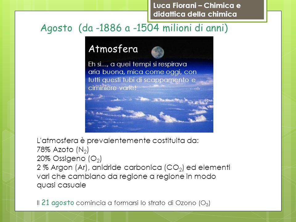 Agosto (da -1886 a -1504 milioni di anni)