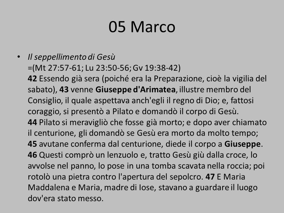 05 Marco
