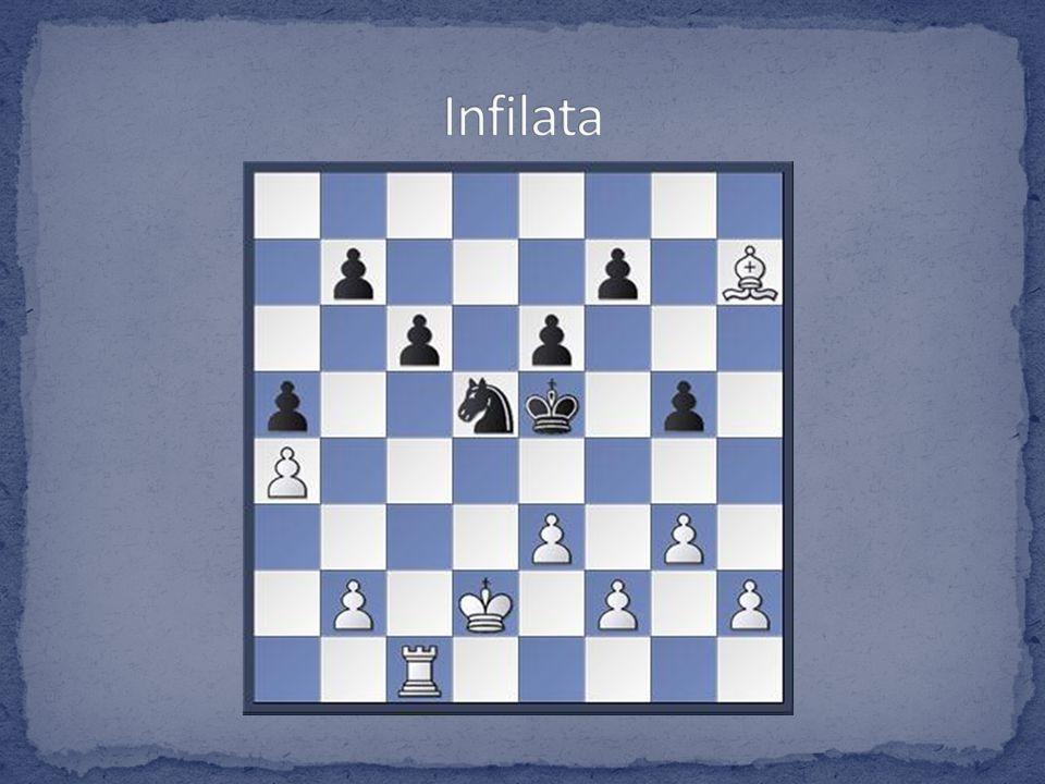 Infilata