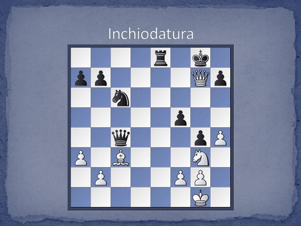 Inchiodatura