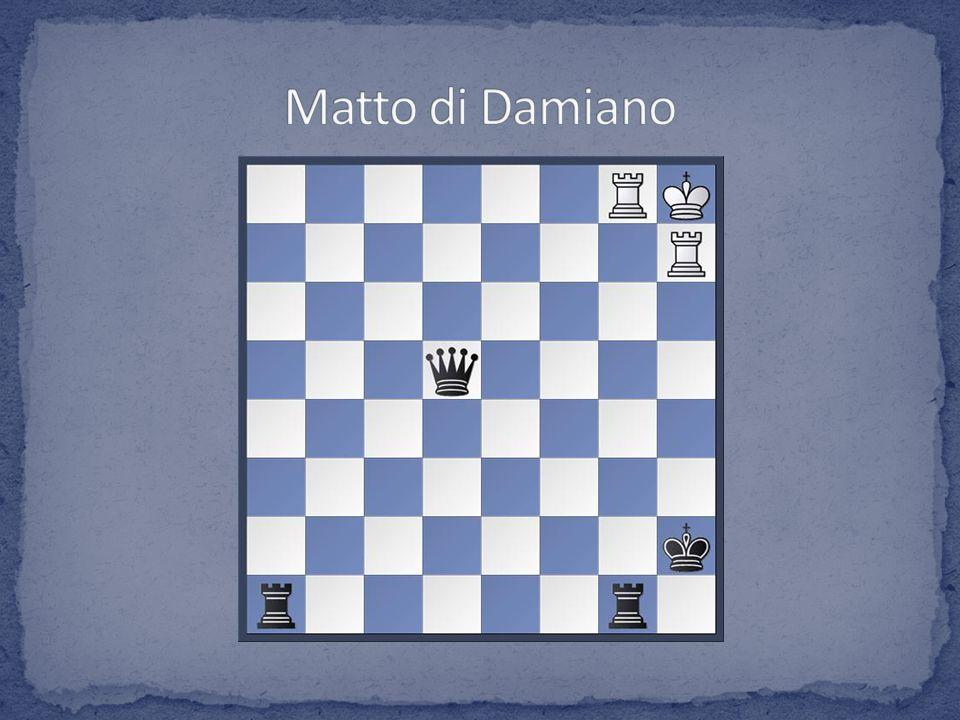 Matto di Damiano