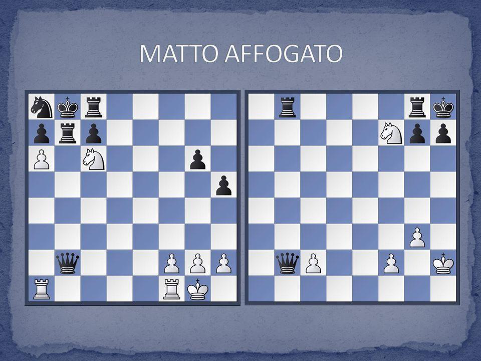 MATTO AFFOGATO