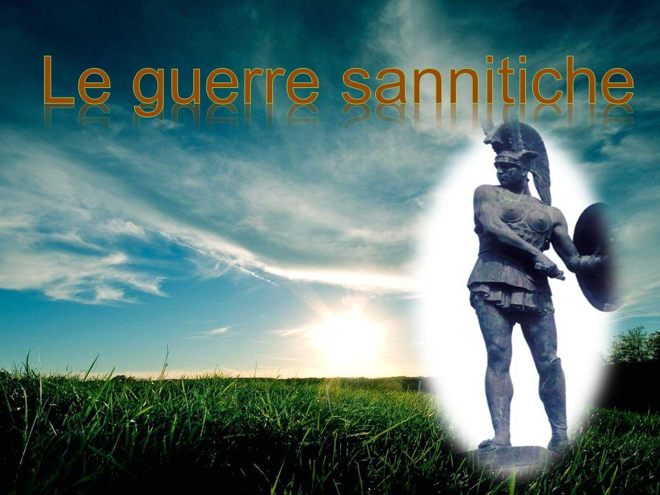 Le guerre sannitiche