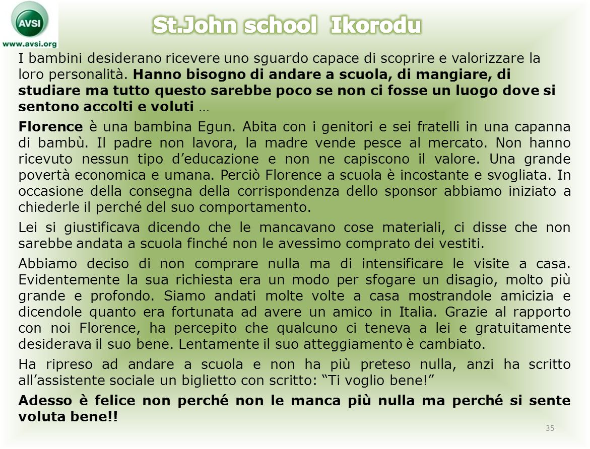 St.John school Ikorodu