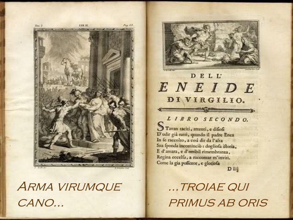 …troiae qui primus ab oris