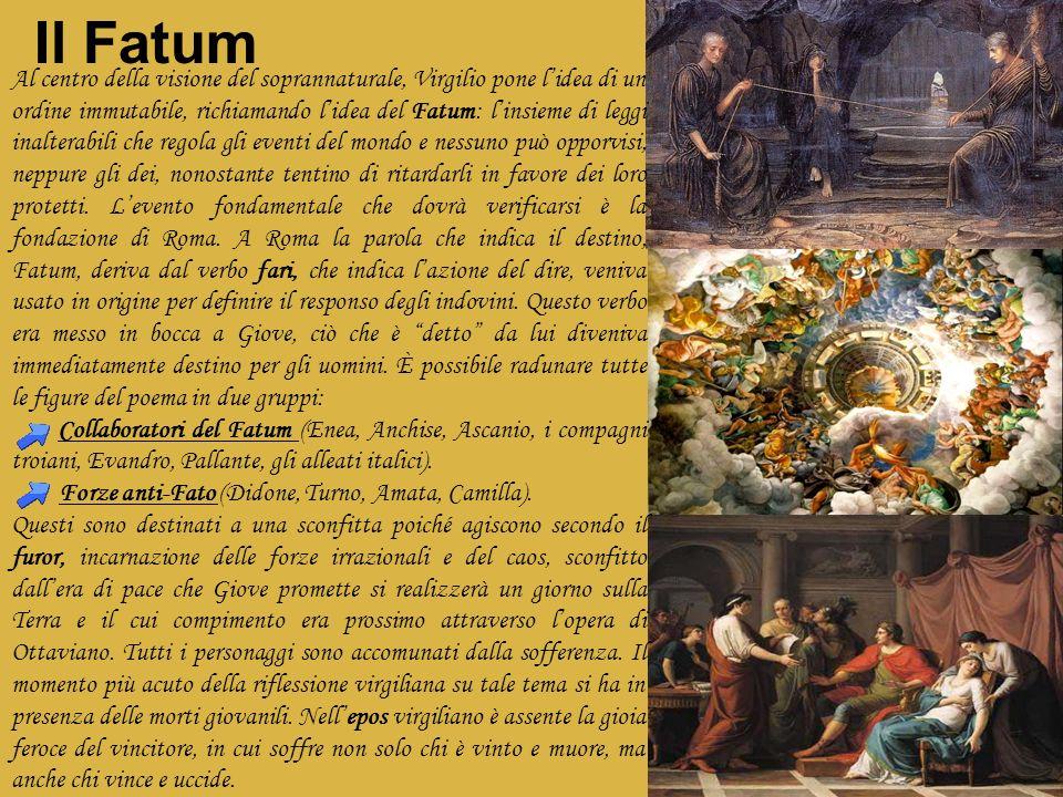 Il Fatum