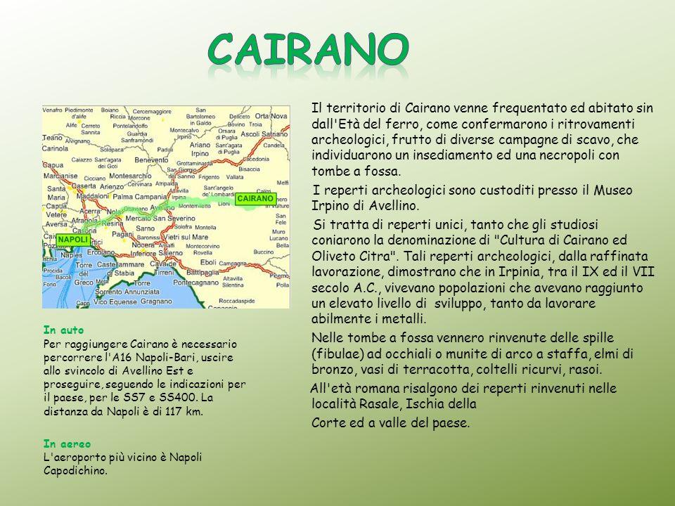 CAIRANO