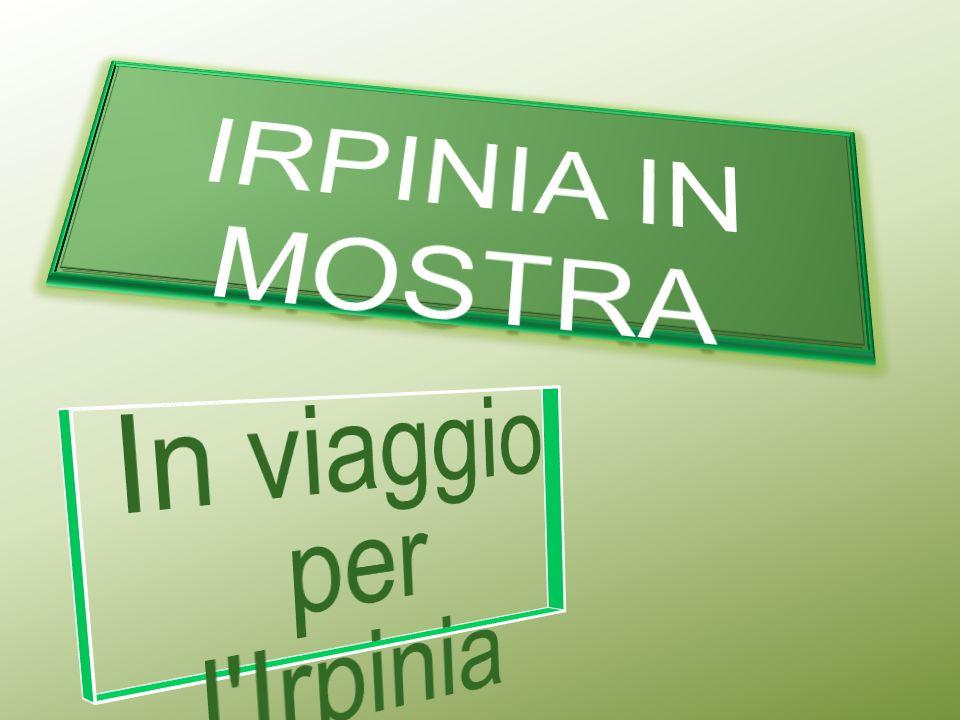 In viaggio per l Irpinia