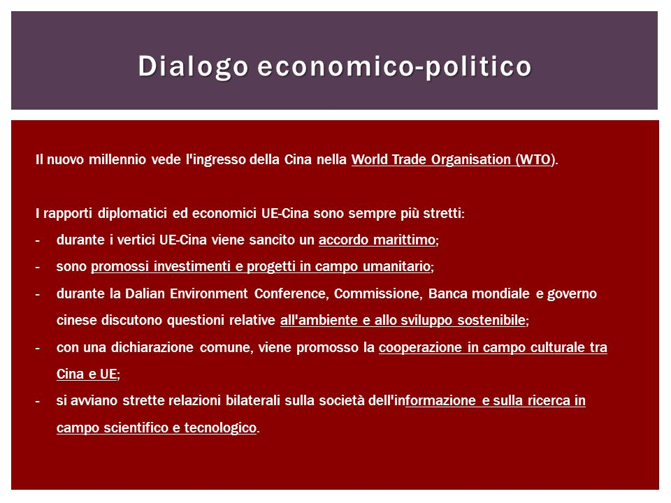 Dialogo economico-politico