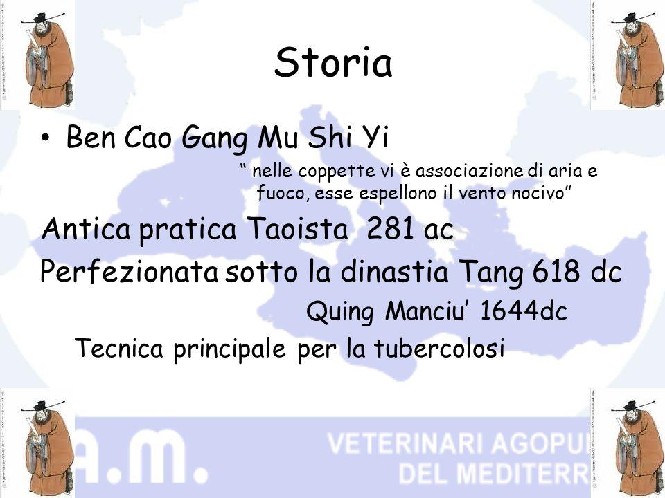 Storia Ben Cao Gang Mu Shi Yi Antica pratica Taoista 281 ac