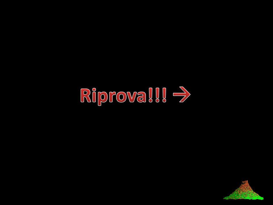 Riprova!!! 