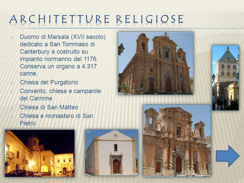 Architetture religiose